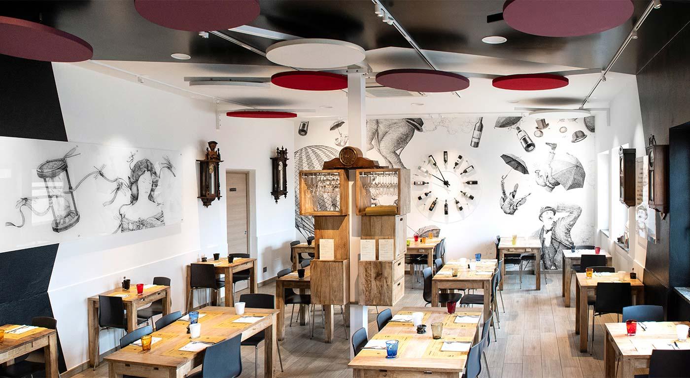 Fuori Tempo - Pizzeria Ristorante - Canale d'Alba (Cn)
