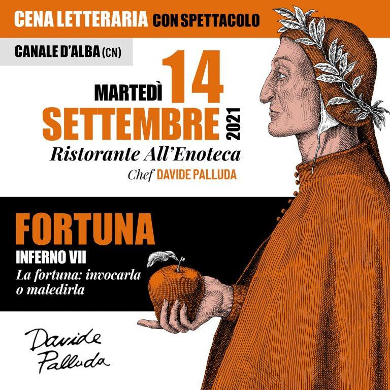 14 settembre 2021 - Gustose Narrazioni - Ristorante all'Enoteca - Canale d'Alba (Cn)
